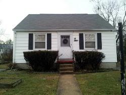 Grandma House Front
