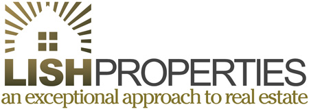 Lish Properties Logo